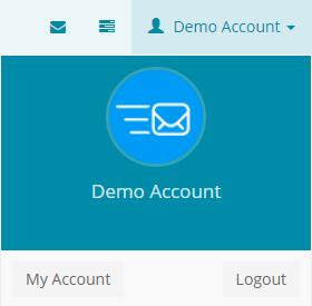 Customer Account