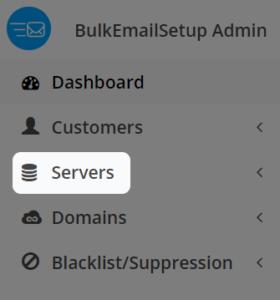 Admin-Servers