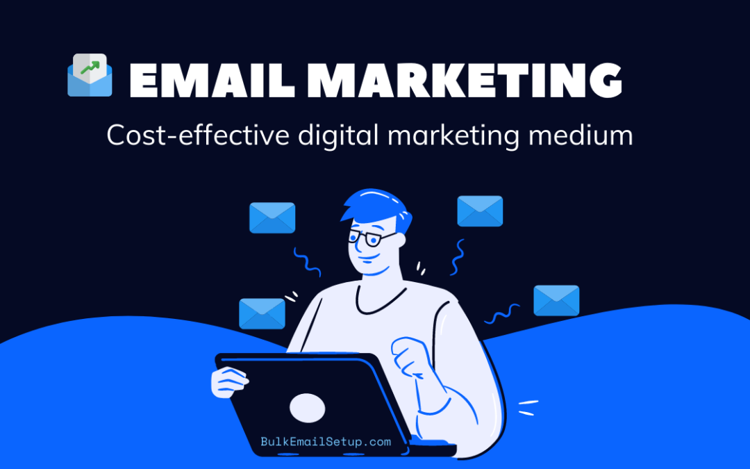 Email marketing – Step by Step Guide (Updated 2020)